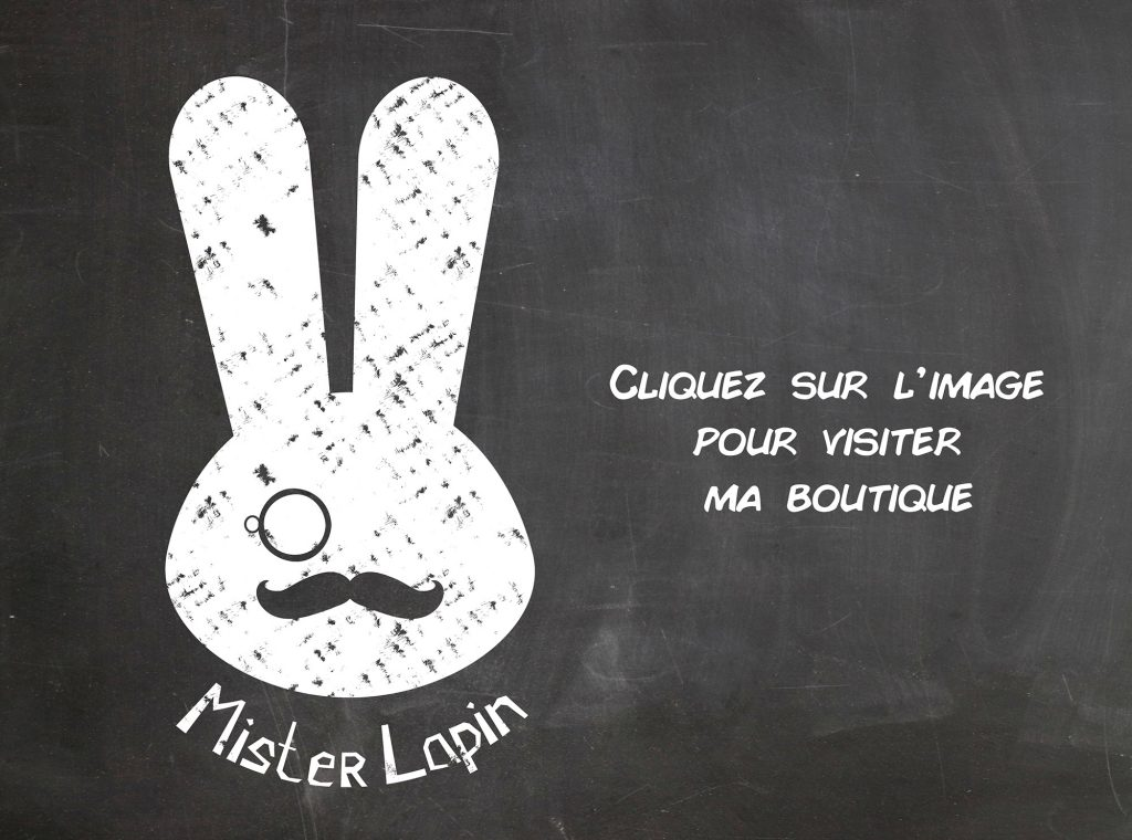 boutique Mister Lapin